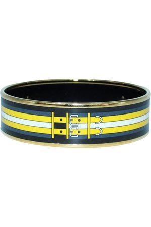 Hermès Multicolour Metal Bracelet