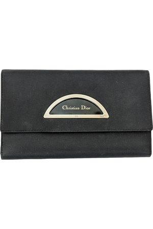 Dior Cloth wallet