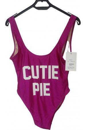 Private Party Women Swimwear - Lycra Swimwear