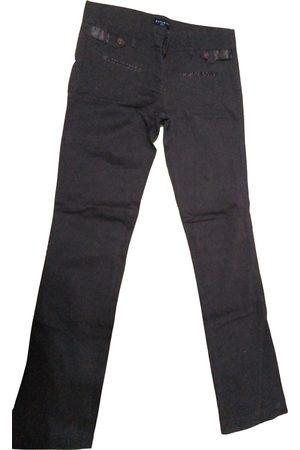 PROJECT FOCE Women Jeans - Cotton Jeans
