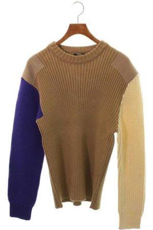 Calvin Klein Wool knitwear & sweatshirt