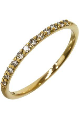 Ahkah Yellow ring