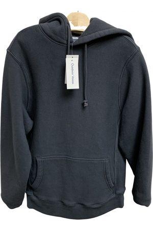 Outdoor Voices Grey Cotton Knitwear & Sweatshirts