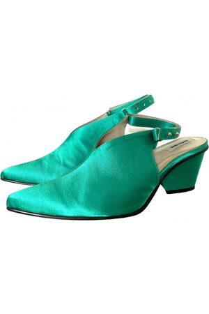 Reike Nen Cloth Heels