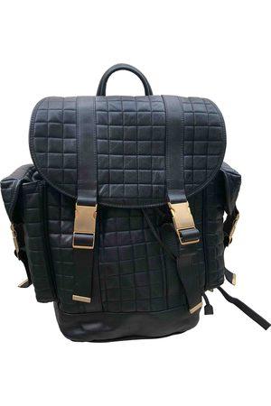 Neil Barrett Leather Bags