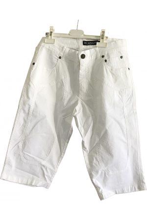 Jeckerson Cotton Shorts
