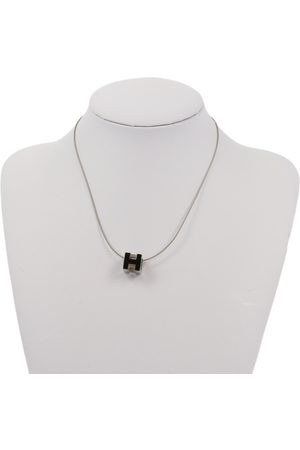 Hermès Metal Necklaces