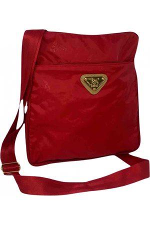 Mollerus Cloth crossbody bag