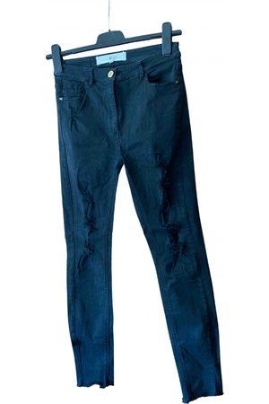 Elisabetta Franchi Women Straight Leg Pants - Straight pants