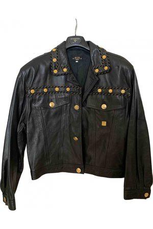 MCM Women Leather Jackets - Leather jacket