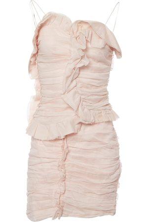 Isabel Marant Cotton Jumpsuits