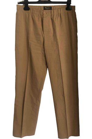 Loro Piana Women Straight Leg Pants - Straight pants