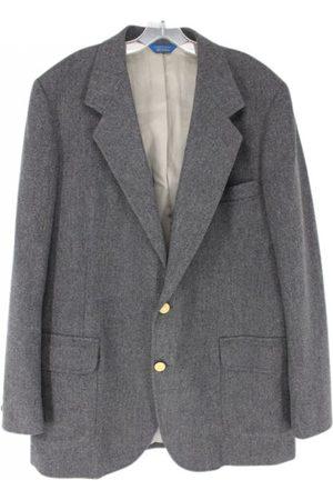Pendleton Grey Wool Suits