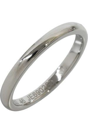 Van cleef Women Rings - Platinum ring