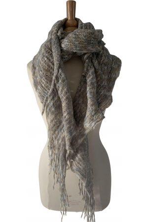 Missoni Wool Scarves