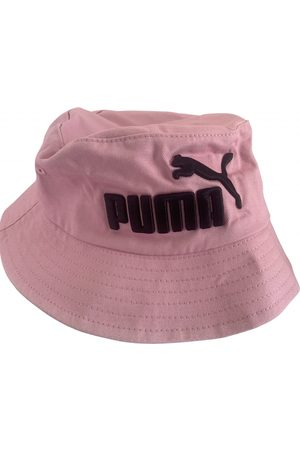 PUMA Cotton Hats