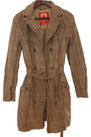 Esprit Women Trench Coats - Trench coat