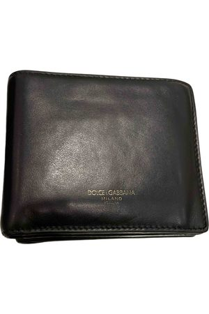 Dolce & Gabbana Leather small bag