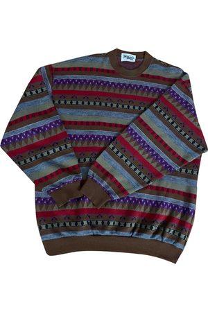 Missoni Wool pull