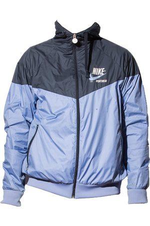 Nike Polyester Jackets