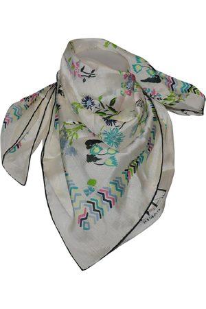 Lanvin Multicolour Silk Scarves