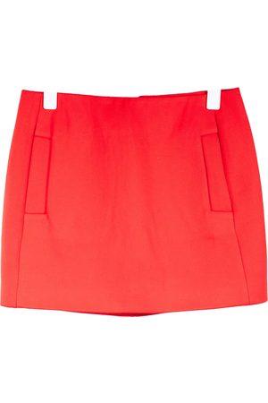 Maje Wool skirt suit