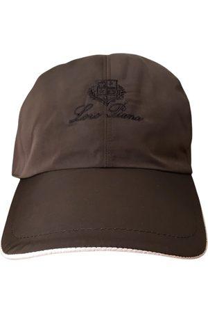 Loro Piana Men Hats - Polyester Hats & Pull ON Hats