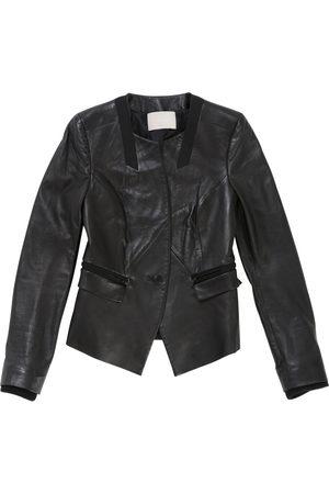 Jason Wu Leather Jacket