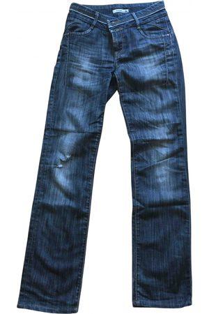 Salsa Straight jeans
