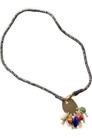 Bimba y Lola Women Necklaces - Multicolour Cloth Necklaces