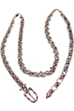 GROSSE Long necklace