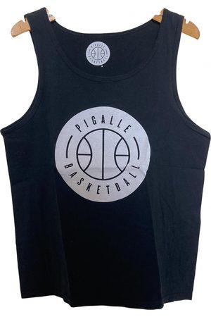 PIGALLE Men T-shirts - Cotton T-shirt