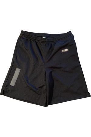 OFF-WHITE Polyester Shorts
