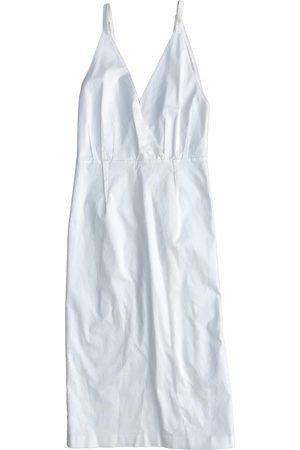 TOME Cotton - elasthane Dresses