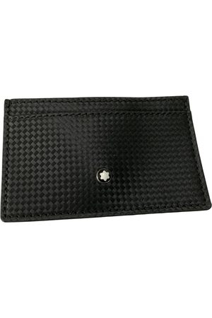 Mont Blanc Men Wallets - Leather Small Bags, Wallets & Cases