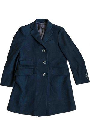 LARDINI Wool coat