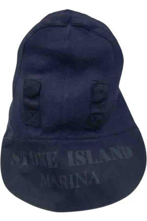 Stone Island Men Hats - Cotton Hats & Pull ON Hats
