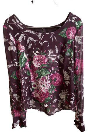 WEILL Silk blouse