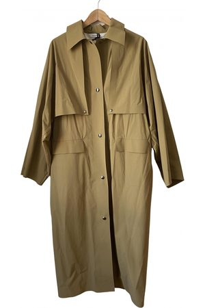 Kassl Editions Trench coat
