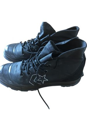 Converse Polyester Boots