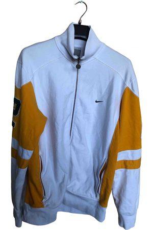 Nike Men Sweatshirts - Polyester Knitwear & Sweatshirt
