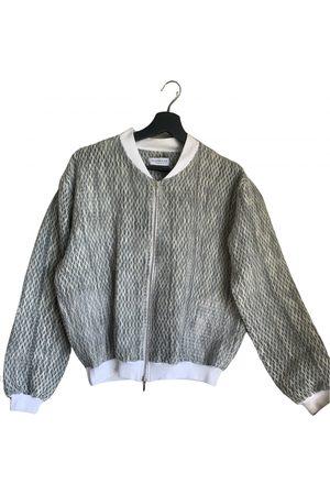 HOFMANN Grey Cotton Jackets