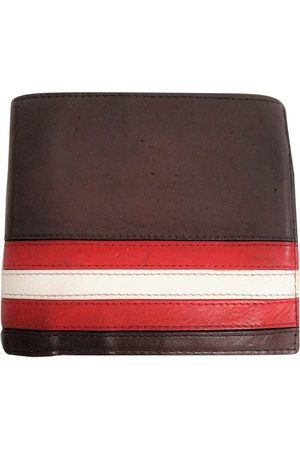 Bally Leather Small Bags\, Wallets & Cases