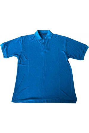 Paul & Shark Silk polo shirt