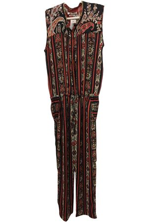 Isabel Marant Multicolour Synthetic Jumpsuits