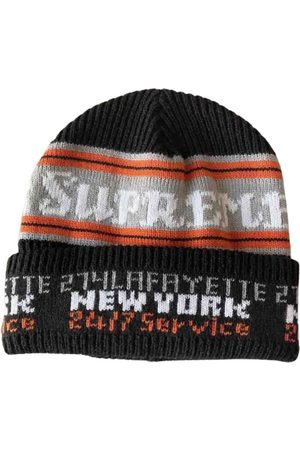 Supreme Multicolour Wool Hats & Pull ON Hats