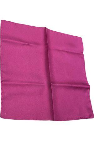 Bvlgari Silk Scarves & Pocket Squares