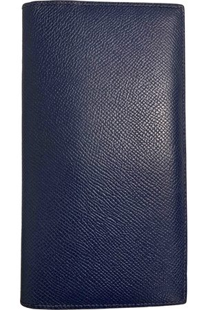 Hermès MC2 leather small bag
