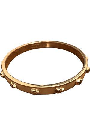 Alexander McQueen Steel Bracelets
