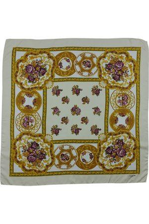 LANCEL Silk Scarves